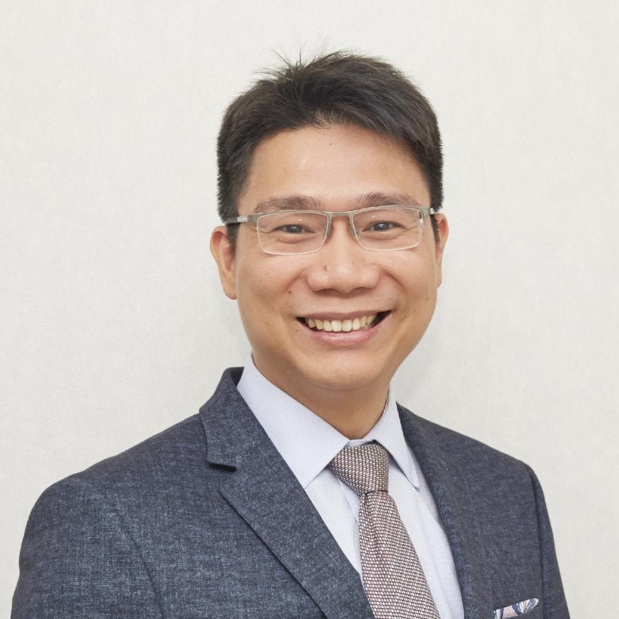 李宇聰醫生 - 臨床腫瘤科專科醫生 Jacky Yu Chung LI Clinical Oncologist