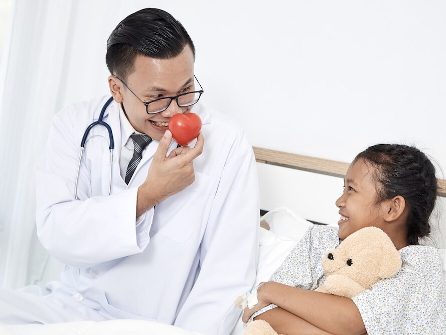Dr Jacki Li Medullablastoma 被誤解的電療 李兆康醫生 腫瘤學新知 Cancer Informer