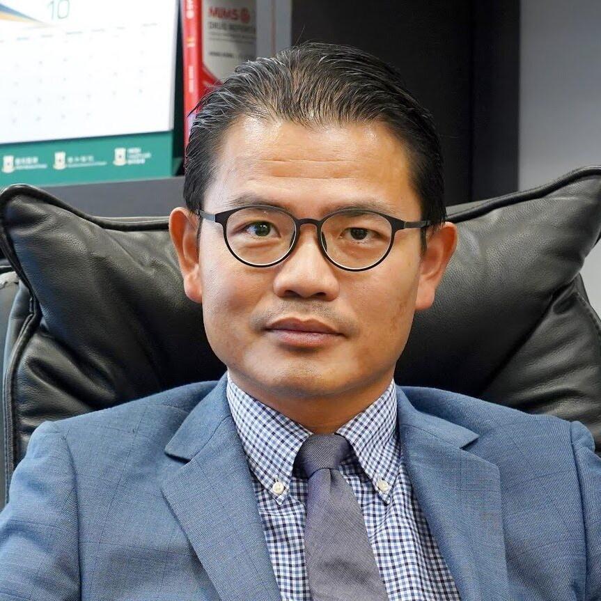 黃偉基醫生 神經外科專科 Dr WONG Wai Kei Neurosurgeon