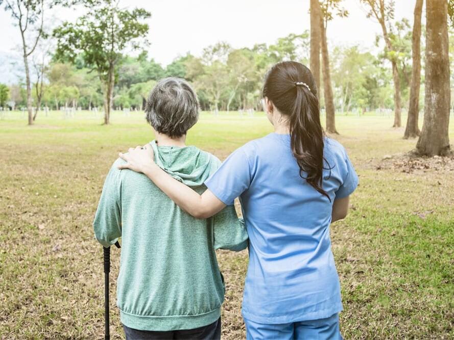 陪你度癌關——給癌症病人的三個「信」字-Helen-YC-LAW-MediPaper-MediPr-Cancer-Informer-腫瘤學新知