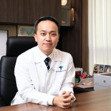 潘明駿醫生