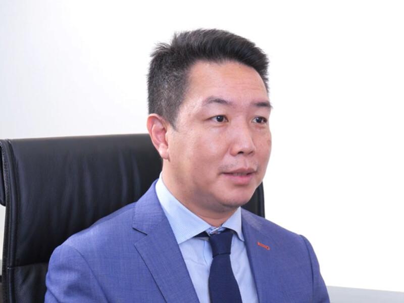 何傑金氏淋巴癌 - 廖崇瑜醫生